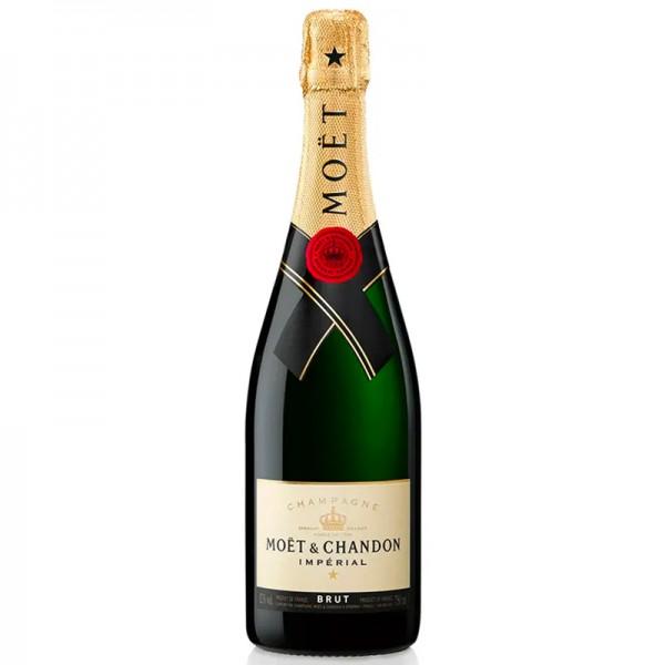 502. Moet & Chandon Brut Imperial, Champagne, France - Gusto Ristobar