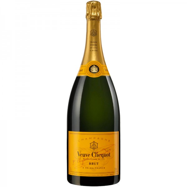 503. Veuve Clicquot Ponsardin Vintage Brut, Champagne, France - Gusto Ristobar