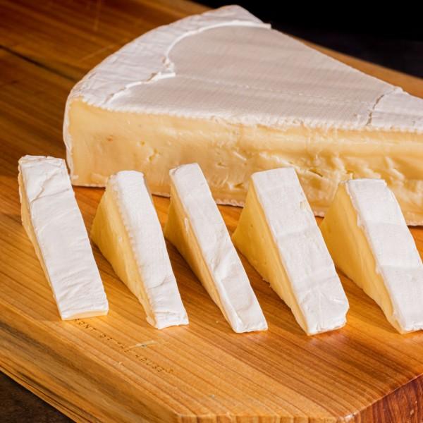Brie - Gusto Ristobar