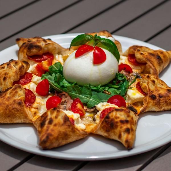Pizza Stella - Gusto Ristobar