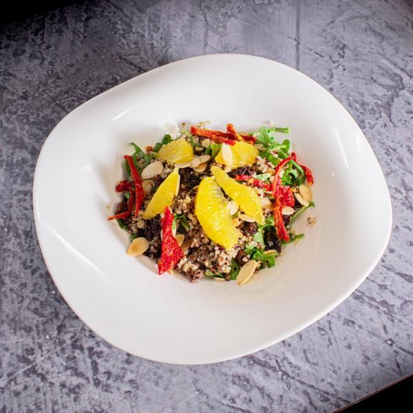 Quinoa Salad - Gusto Ristobar